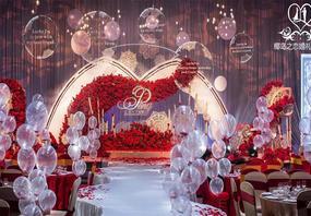 椰岛之恋|【唯爱】婚礼主题
