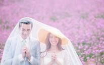 夏季特惠|4服装任选场景|森系婚纱照