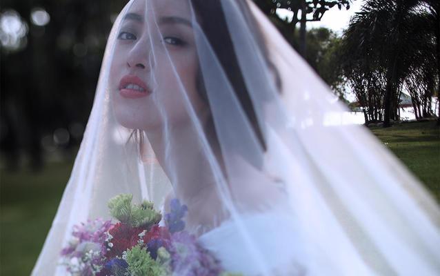 【进部摄影】如沐春风 时尚创意主题风婚纱照