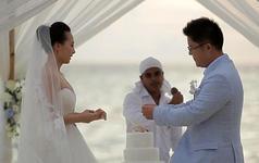 马尔代夫目的地婚礼