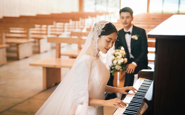 三亚旅拍 鲜檬摄影【欧式婚礼教堂】