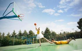 【原创客片】禾木摄影|篮球主题