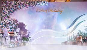人气爆款:姹紫嫣红的邂逅!+精美签到装饰一套!!