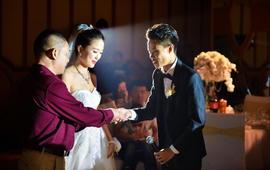 [MXD映像社]资深三机位|婚礼纪实视频拍摄