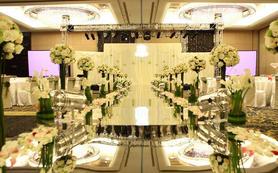 酒店式主题婚礼