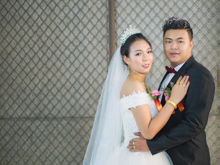YYG「首席摄像」—MV画感婚礼录像