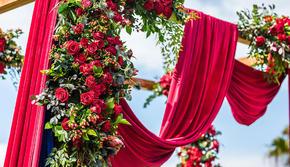 全球目的地岛屿婚礼三亚站微定制婚礼