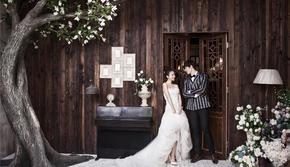 婚礼一站式❤微电影+婚纱照+跟妆+婚纱+秀禾服