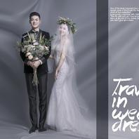 2018全新婚纱主题-一直陪你浪漫到老