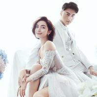 【全网好评】南京婚纱照套底片全送 专业摄化团队