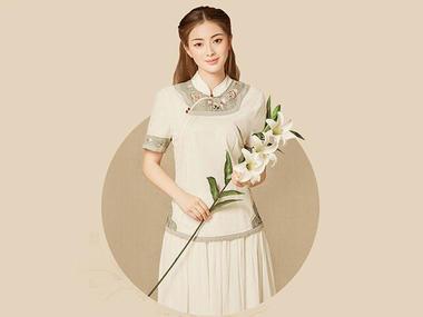 《苏城纪》复古婚纱照系列——百合连理