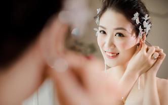 牧梵影像|婚礼纪实摄影 首席双机位