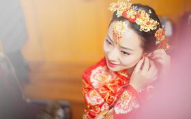 V视觉 婚礼摄影《资深单机摄影》