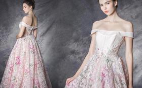 伯瓷皇后·ROMANTIC FLOWER