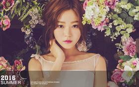 LUNA II-韩国Miss Luna