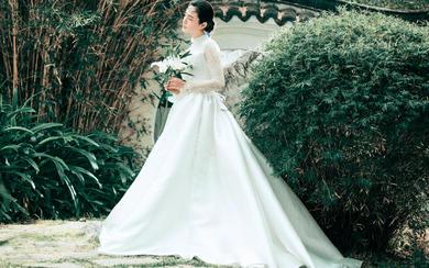 厦门苏禾婚纱摄影工作室样片欣赏