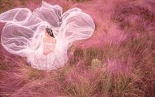 网红粉黛❤大旅行家婚纱照+全程一对一拍摄