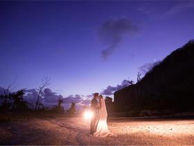 天长地久婚纱摄影【巴厘岛5日游包机票 】赠酒店住宿