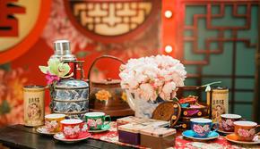【美亦婚礼】印记1920——复古风旧上海中式婚礼