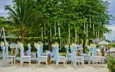 【珮珣婚礼】暹罗之恋——泰国苏梅岛婚礼