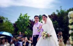 2015.5.12户外西式婚礼