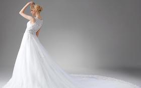 MarryMe|高定系列婚纱定制