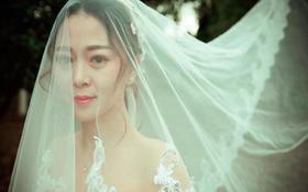 【One Day】造型  婚礼当天
