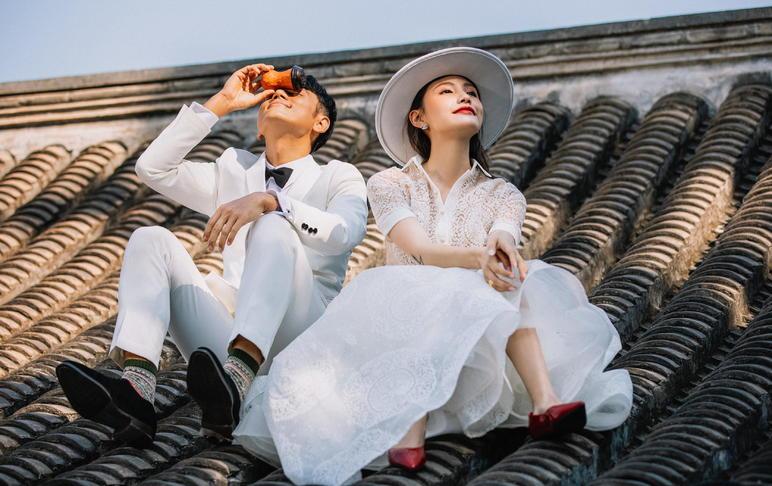 【北京胡同】一屋·两人·三餐·四季~彼此温暖~