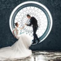 ❤️梦想城基地6服6造+底片全送+结婚证免费拍❤️
