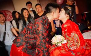 【故事婚礼】新娘全天跟妆