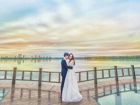 SOME VISION沐唯婚礼影像(总监摄影三机位)