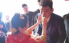 【一鹿·】新娘当天跟妆客片