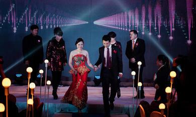 仪式 —— 婚礼的巅峰