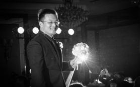 海鹰影像团队双机柆婚礼片
