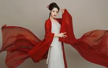 【古装写真】伊丽莎白摄影写真系列 剑舞红颜