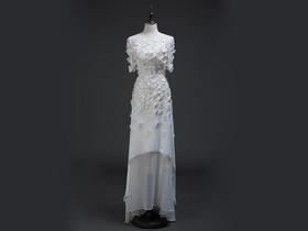【新娘礼服】高圆圆同款嫁衣