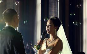 Sweil尚唯印象 首席档 婚礼跟摄套系
