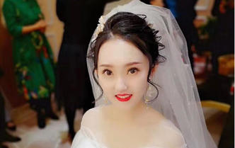 泽颜美妆▪美学婚嫁馆。魅力主纱