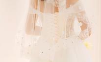 【全新梦幻唯美婚纱】黛菲奥蒂高端婚纱礼服馆