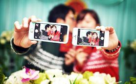 《HY小曼》领证跟拍摄影+摄像