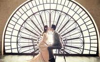 唯美韩式婚纱照《总经理特批限量体验套系》