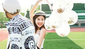 总监团队🔥夏日必拍🔥赠全新婚纱🌵一价全包