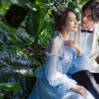 【婚照】台北16周年店庆套系 风格任选 底片全送
