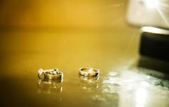 画纪公馆 | 幸福的婚礼  圈住我们的一生