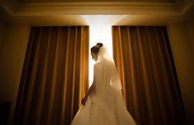 牧梵·wedding  暖