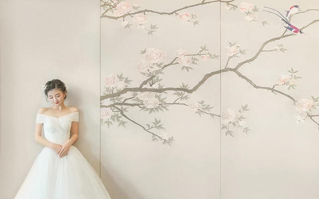 【木西总监档】只要是你 晚一点也没关系 婚礼摄影
