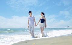 【北海金莎贝尔】—北海婚纱客片欣赏