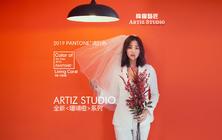 《珊瑚橙》系列+首席摄影师+韩国美妆团队