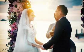 【芭莎新娘汇】---真爱一生