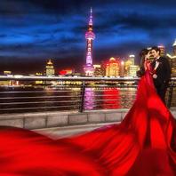 【短途旅拍 】苏州——上海东方明珠